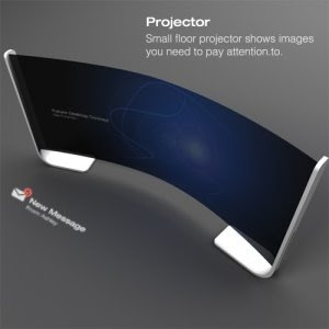 Flexible Monitor 5