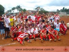 Sobradinhense Campeão Amador de 2007!