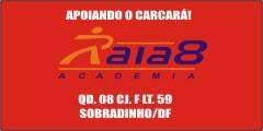 RAIA 8 ACADEMIA !