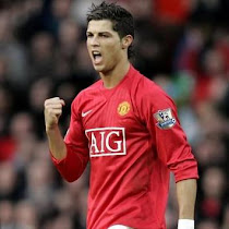 Idol - Cristiano Ronaldo