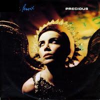 Music on vinyl precious annie lennox - Annie lennox diva ...