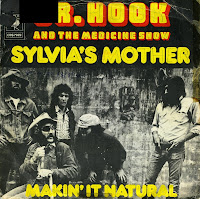 sylvias mother song