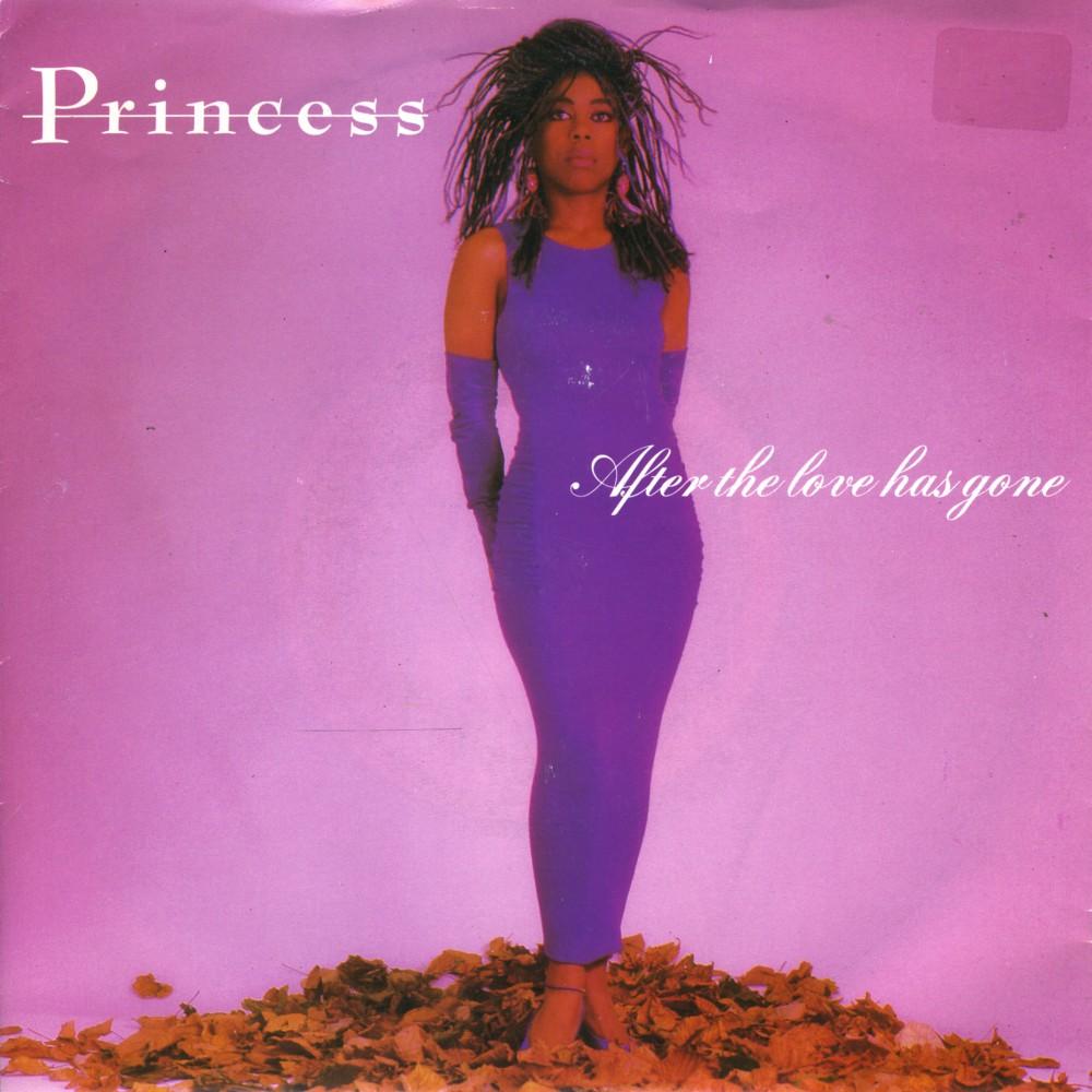 Princess - Number One 2000 Remixes