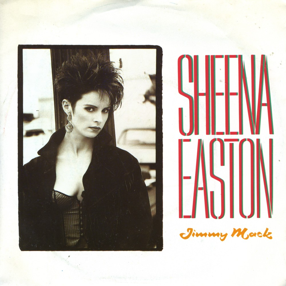 singles in easton Easton's first three us albums, sheena easton (1981) (retitled edition of take my time), you could have been with me (1981), and madness, money and music (1982), were all in the same soft rock/adult contemporary pop vein.