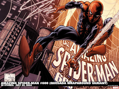 Foto Bazar: SPIDERMAN - WALLPAPER MARVEL - comics