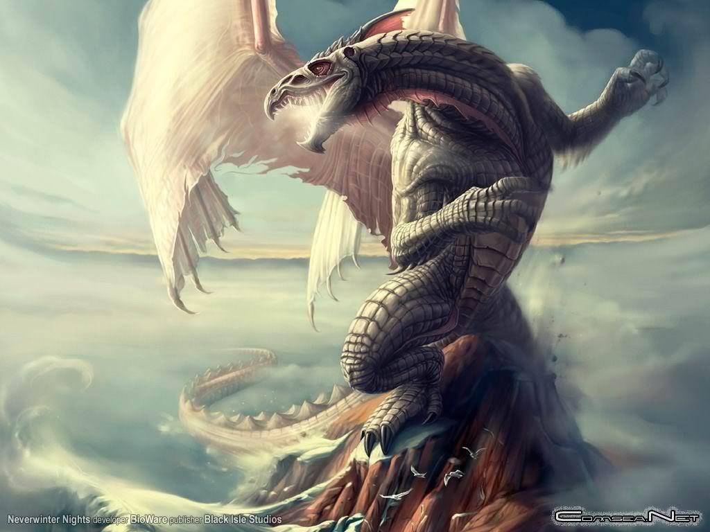 Post Oficial] Dragones (Investigacion) - Off Topic - Foro Meristation