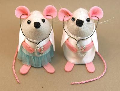 Girl Mice