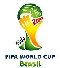 Emblema da copa de 2014