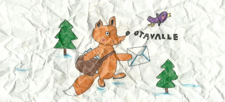 Otavalle