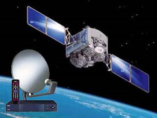 Türkiye'den izlenebilen tüm uyduların listesi