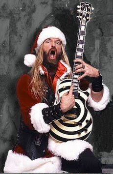 HAPPY BLS CHRISTMAS!!