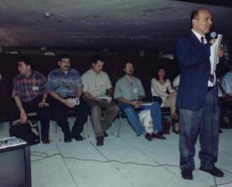Congresso na Costa Rica