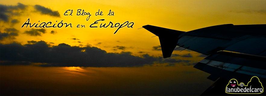 Aviación en Europa
