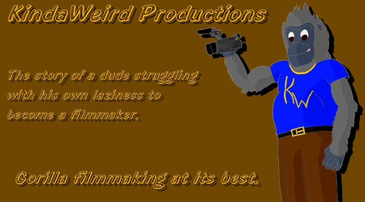 KindaWeird Productions