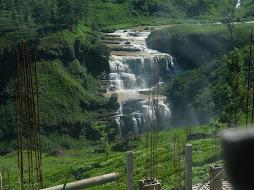 devon water falls