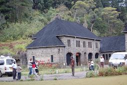 the ADISAM bangalo