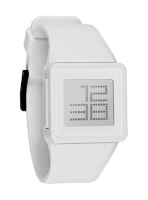 newton digital nixon watch
