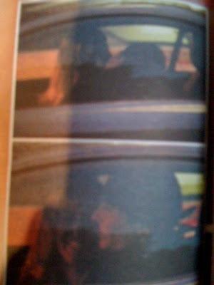Tom Kaulitz coquetea con chantelle paige - Página 2 Chantelle