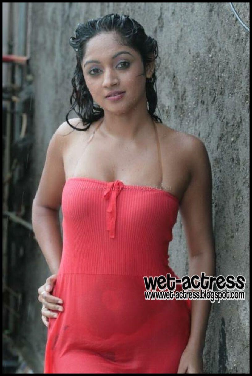 Actress Rekha Nude Fake