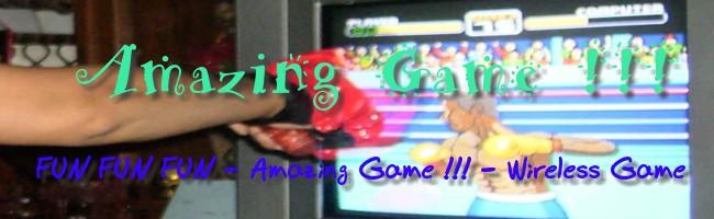 Amazing Game !!!