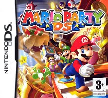 Mario Party DS v1.1