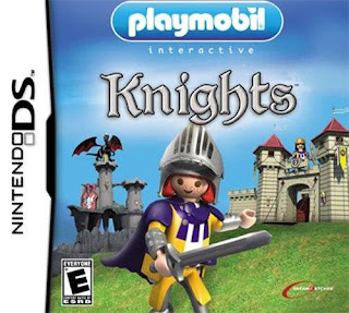 Playmobil - Knights
