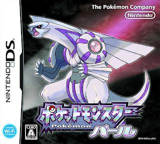 Pokemon Pearl v1.5