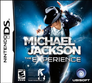 Michael Jackson: The Experience multi3 (USA) 5415 NDS (fs)