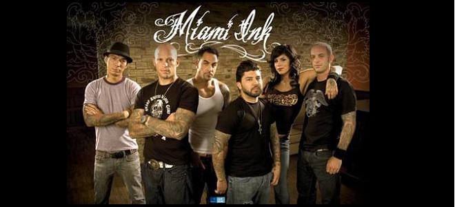 Miami Ink Homepage Miami Ink Tattoo Designs