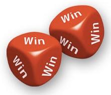 La importancia de ganar-ganar.