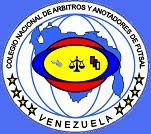 COLEGIO NACIONAL DE ARBITROS Y ANOTADORES DE FUTBOL DE SALON