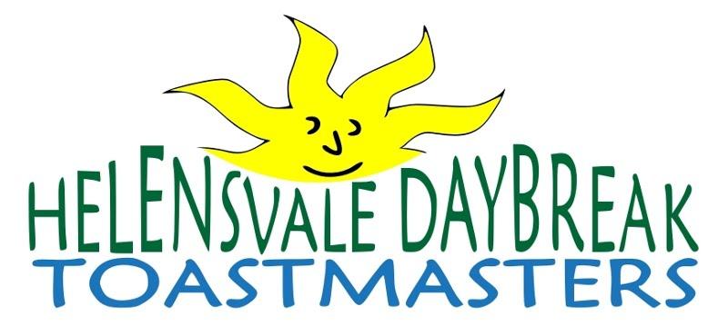 Helensvale Daybreak Toastmasters