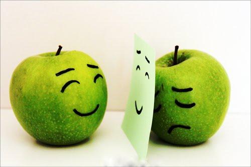 Içimizde sakladığımız gerçek duyguları düşünceleri ve