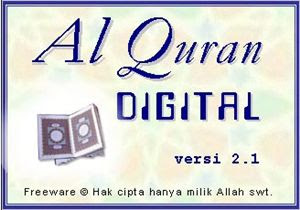 Download Al-Quran Digital 2.1 Full Free