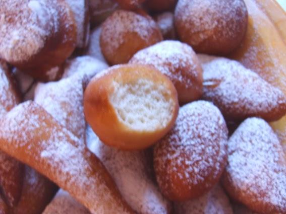 Le chaudron magique beignets de boulanger la machine pain mais sans machine c 39 est - Machine a pain boulanger ...