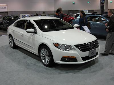 Volkswagen Sedan Modification
