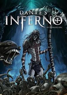 Baixar Filme - Dantes Inferno Animated DVDRip XviD Dual Áudio