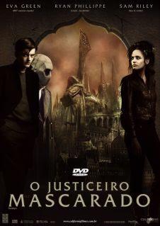 >Assistir Filme O Justiceiro Mascarado Online Dublado Megavideo