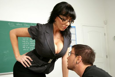 My First Sex Teacher   Alia Janine