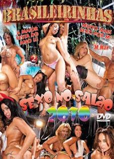 Brasileirinhas 2010 – Sexo no Salão