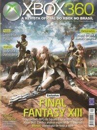 Download Revista Xbox 360   Edição: 39 Baixar