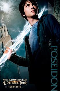 Baixar Filme - Percy Jackson e o Ladrão de Raios R5 Rmvb Legendado