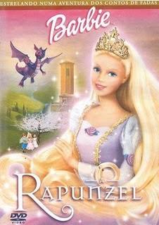 barbie.rapunzel Barbie Rapunzel DVDRip Dublado
