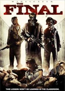 Baixar Filme - The Final DVDRip Legendado