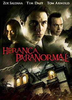 Baixar Filme - Herança Paranormal DVDRip Dual Audio