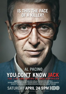 Filme Poster You Don´t Know Jack DVDRip H.264 Legendado