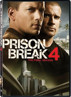 Download Prison Break   4ª Temporada Dublado baixar