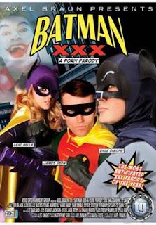 Baixar Filme   Batman   A Porn Parody