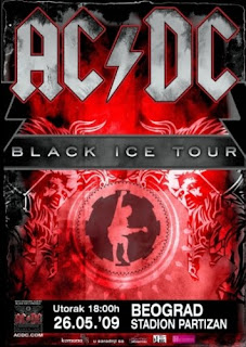 Download ACDC   Black Ice Tour in Belgrade DVDRip