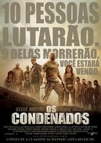 Baixar Filmes Download   Os Condenados (Dublado) Grtis